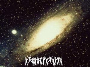 ソウルコロニーのイメージ図